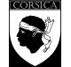 Ecu province de Corse