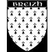 Ecu province de Bretagne