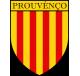 Autocollant Ecu province de Provence