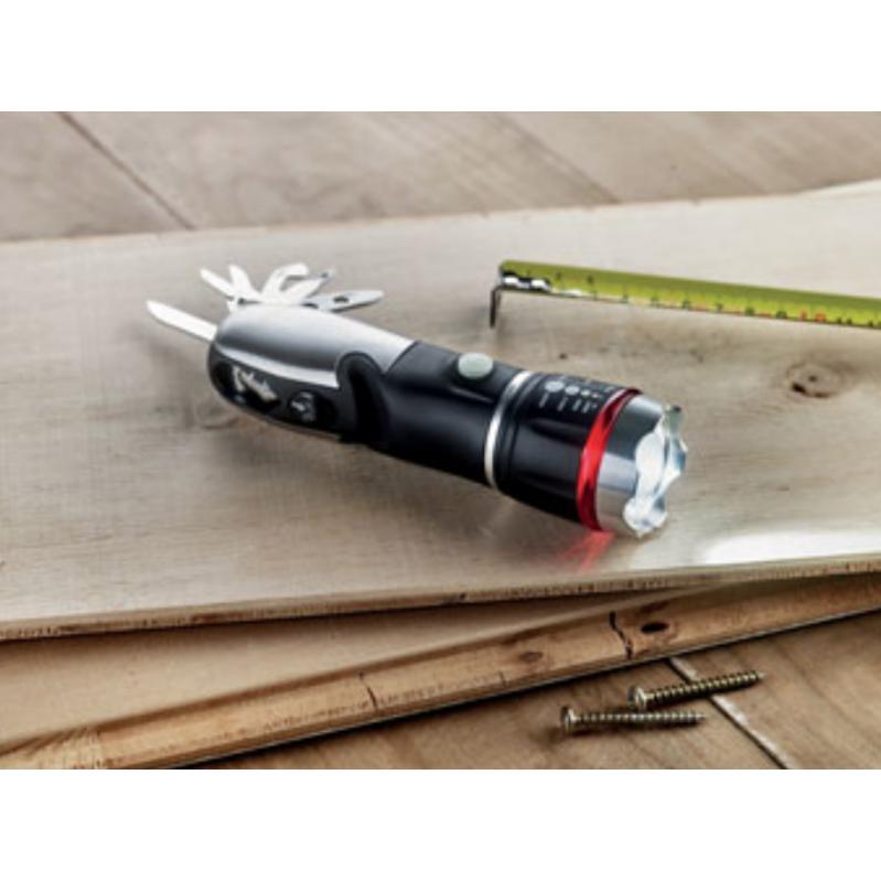 Lampe multifonction Hamlight