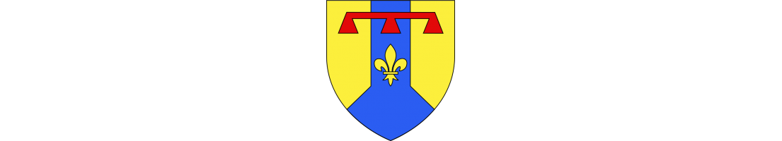Autocollants du département des Bouches-du-Rhône (13)